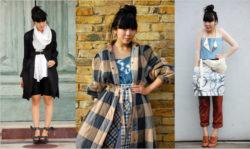 Susanna Lau, Style Bubble